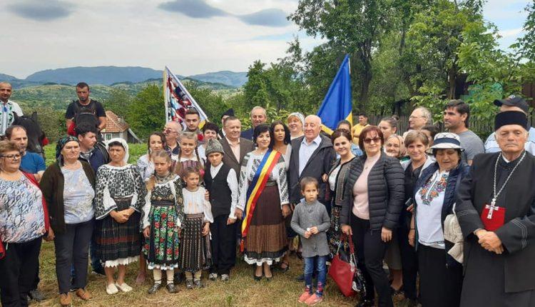 Revoluția lui Tudor Vladimirescu, sărbătorită cum se cuvine în comuna Balta